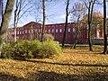 Украина, Киев - Университет Святого Владимира 08.jpg