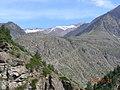 Ущелье Адыр-су. - panoramio - log-011.jpg