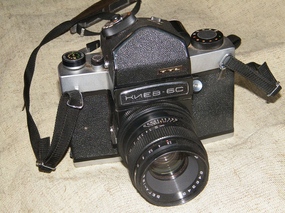 Руководство по ремонту фотоаппарата киев-60 ttl сервисная служба по ремонту цифрового фотоаппарата на войковской