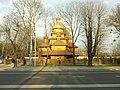Храм Блаженних Мучеників УГКЦ - panoramio (16).jpg