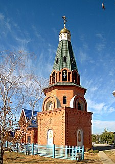 Харабали,  Астраханская область, Россия