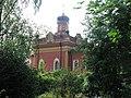 Церковь Архангела Михаила, фасад.jpg