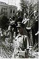 מצעד החיילים ביום הגדודים העבריים בצבא הבריטי Parade - Jewish Battalions Day. Cr-124.jpeg
