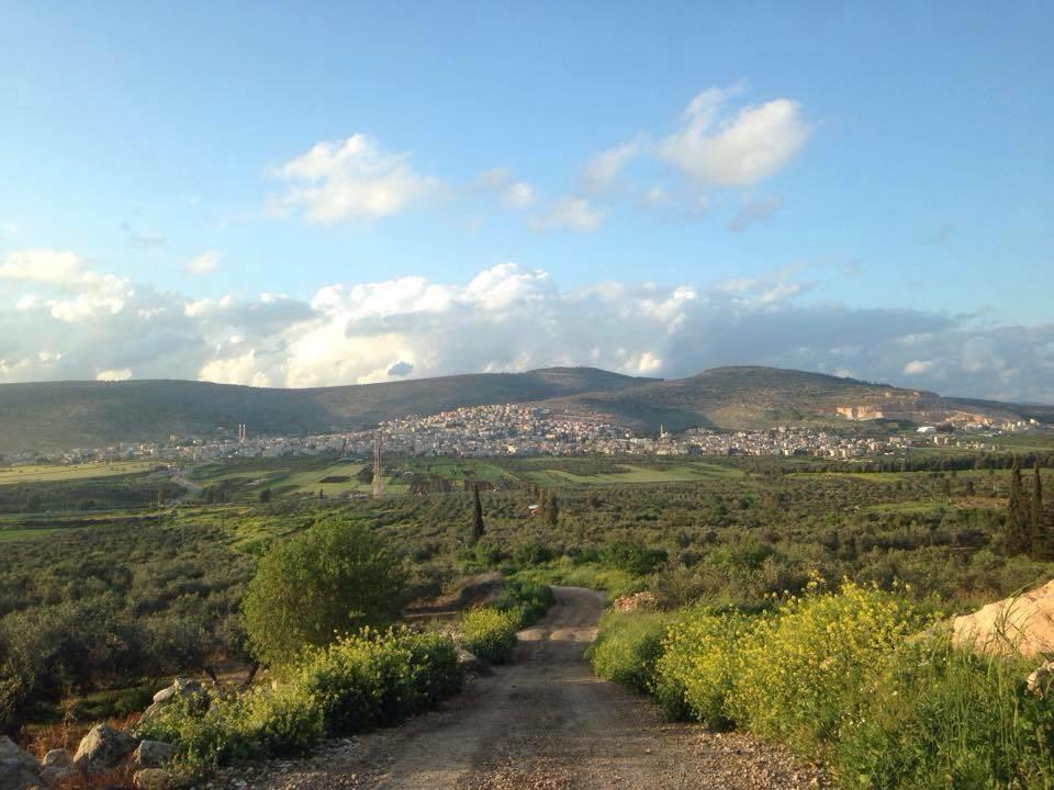 תמונה לרוחב - כפר טורעאן