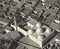 المسجد العتيق بالمدينة القديمة لهون في الثلاثينيات من القرن 20.jpg