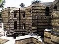 حصن بابليون بمنطقة مصر القديمة.jpg