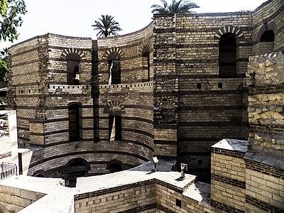 القاهرة الاسلامية.