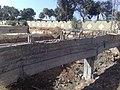 مخازن سلاح باب العزيزية بعد قصف الناتو - panoramio.jpg