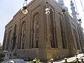 مسجد الرفاعي من أمام مسجد السلطان حسن.jpg