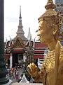 วัดพระศรีรัตนศาสดาราม Temple of The Emerald Buddha (26).jpg