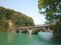 从化良口到通天蜡烛X287线(2.6KM处)上的旧桥 - panoramio.jpg