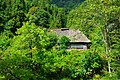 古屋敷村の庵 An old house of Furuyashiki villege - panoramio.jpg