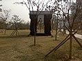 唐长城遗址公园雕塑 - panoramio.jpg