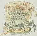 大黒天 (摩訶迦羅) - Daikokuten (Mahakala).jpg