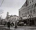東宝直営第一映画劇場 - 盛岡市の「映画館通り」 昭和30年代 - panoramio.jpg