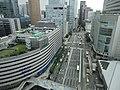 梅田阪急ビルオフィスタワー - panoramio (3).jpg