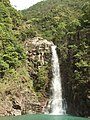 石门台一漈 - First Waterfall in Shimentai Scenic Area - 2010.04 - panoramio.jpg