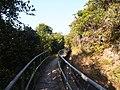 砵甸乍山引水道 - Pottinger Peak Catchment - 2015.01 - panoramio.jpg