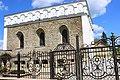 0088 м.Сатанів, Синагога побудована в 1514 р. Реставрована в 2015 р.jpg
