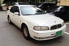 Renault Samsung SM5 - Wikipedia