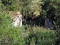 017 Restes del pont sobre el barranc de Saladern (Vallfogona de Riucorb).jpg