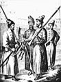 01 110 Book illustrations of Historical description of the clothes and weapons of Russian troops.jpg
