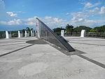 02493jfHour Great Rescue War Prisoners Sundials Cabanatuan Memorialfvf 16.JPG
