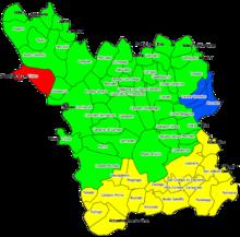 0331 wikipedia for Negozi arredamento milano e provincia