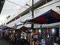 04038jfBaclaran LRT Station Terminal Plaza Mosque Parañaque Cityfvf 01.jpg