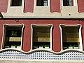 041 Cases Antoni Par, c. Gran de Gràcia 262-264 (Barcelona), façana del c. Nil Fabra.jpg