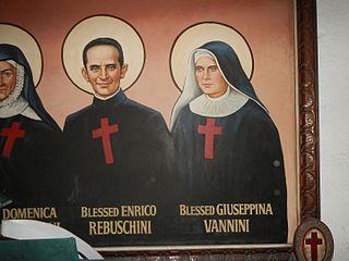 Italian presbyter