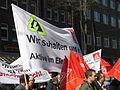 1. Mai 2013 in Hannover. Gute Arbeit. Sichere Rente. Soziales Europa. Umzug vom Freizeitheim Linden zum Klagesmarkt. Menschen und Aktivitäten (051).jpg