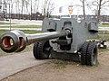 100-мм полевая пушка образца 1943 года (БС-3).JPG