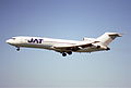 101bx - JAT Yugoslav Airlines Boeing 727-2H9; YU-AKL@ZRH;01.08.2000 (5884314332).jpg