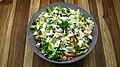 10 minute Recipe for a Healthy Garden Salad - 49859886512.jpg