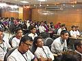 10th Anniversary of Bengali Wikipedia, 30 May 2015 19.JPG