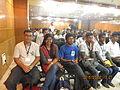 10th Anniversary of Bengali Wikipedia, 30 May 2015 36.JPG