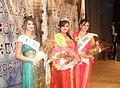 110124 Miss Kabylie 2011 crowned in Tizi-Ouzou 02 تتويج ملكة جمال القبايل 2011 في تيزي وزو Miss Kabylie 2011 couronnée à Tizi-Ouzou.jpg