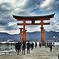 1167-1 Miyajimachō, Hatsukaichi-shi, Hiroshima-ken 739-0588, Japan - panoramio (3).jpg