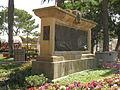 116 Monument a Juli Garreta, als jardins homònims.jpg