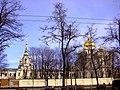 1187. St. Petersburg. Moscow Avenue, 100.jpg