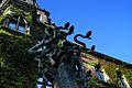 1233viki Rzeźba przed Muzeum Narodowym. Foto Barbara Maliszewska.jpg