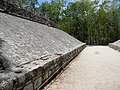 12Cobá - Ball court another one.JPG