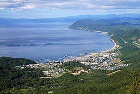 豊浦町とは - goo Wikipedia (ウィキペディア)