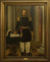 Gral. José Gregorio Suárez