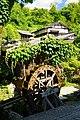 150606 Tsumago-juku Nagiso Nagano pref Japan11n.jpg