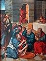 1537 Cranach d.Ä. Die Fußwaschung Jagdschloss Grunewald anagoria.jpg