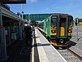 153 at Kenilworth station (3).jpg