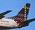 158fu - British Airways Boeing 737-436; G-DOCV@LHR;27.10.2001 (8075212518) (cropped).jpg