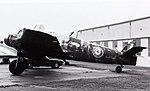 15 Bristol Beaufighter X Bristol Hercules Engine (15650369178).jpg